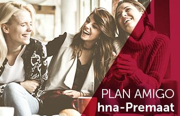 promoción, premaat, Plan Amigo